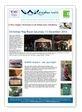 Waterways World newsletter Autumn 2014